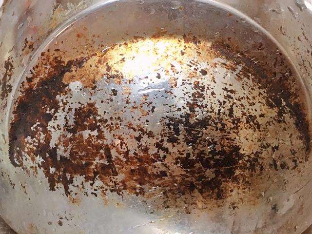 セリアで見つけた「ステンレス鍋みがき」の実力は?